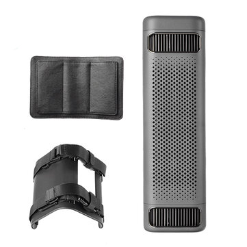 Original Xiaomi MiJia Car Air Purifier oggi a soli 85,76€
