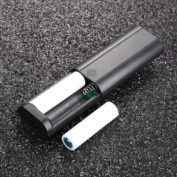 Soshine E4C 2x18650 Battery Smart Charger Power Bank Case Box for Mobile Phone