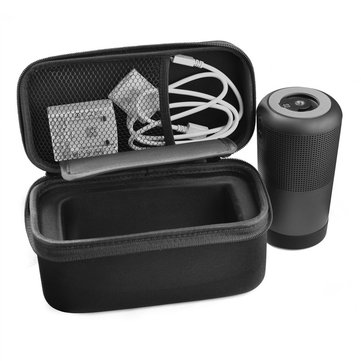 Universal Shockproof Carrying Hard Case Storage Bag for Bose for Soundlink Revolve Bluetooth Speaker