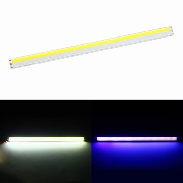 10W White Light 10W UV Light Integrated Led Light Chip Square Strip Light DC12-14V