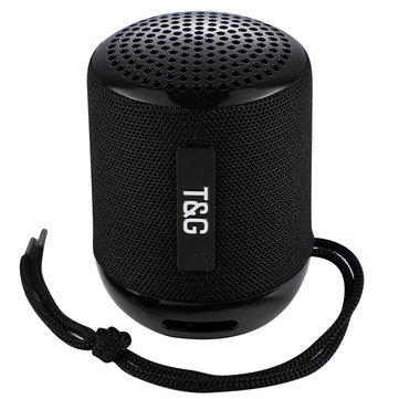TG129 Mini Portable Wireless bluetooth Speaker Stereo Outdoors Sports Speaker Subwoofer