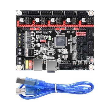 BIGTREETECH SKR V1.3 Control Board 32 Bit ARM CPU 32bit Mainboard Smoothieboard For 3D Printer Parts Reprap