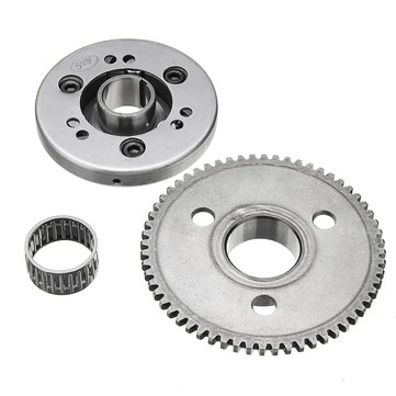 Hight Performance Starter Clutch For Scooter Moped GY6 125cc 150cc Engine Motorcycle
