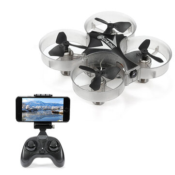 Eachine E012HW Mini WIFI FPV With Altitude Mode 2.4G 4CH 6 Axis...