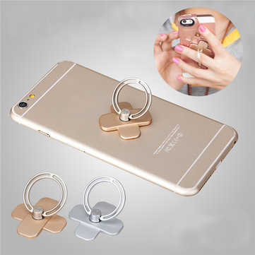 MOMAX X-Ring 360 Degree Rotation Ring Bracket Phone Holder for Samsung Xiaomi iPhone HUAWEI