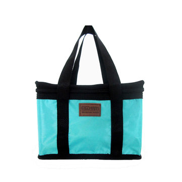 Portable Insulated Thermal Lunch Carry Tote Storage Travel Picnic Bag Cooler Lunch Box Bag