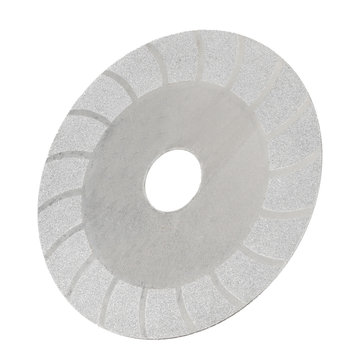 4 Inch 100mm Diamond Saw Blade Disc Glass Ceramic Granite Cutting Wheel For Angle Grinder