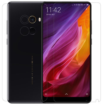 NILLKIN Anti-Fingerprint Anti Glare Matte Soft Screen Protector For Xiaomi Mi Mix 2