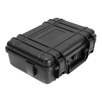 Waterproof Hard Carry Case Tool Box Plastic Equipment Protective Storage Box