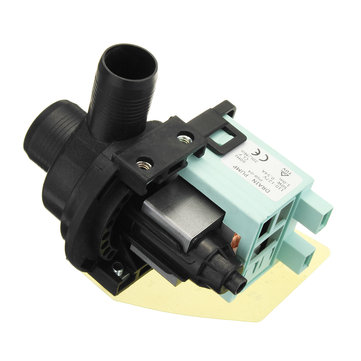 Drain Pump Washing Machine Podoy WD-5470-09 PCX-30L V12624 Parts For Haier 50W