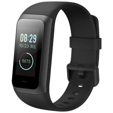 30% OFF for Xiaomi Amazfit Cor2 5ATM 20Days Standby Smart Band