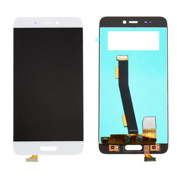 LCD Screen + Touch Screen Digitizer Assembly Replacement For Xiaomi Mi 5