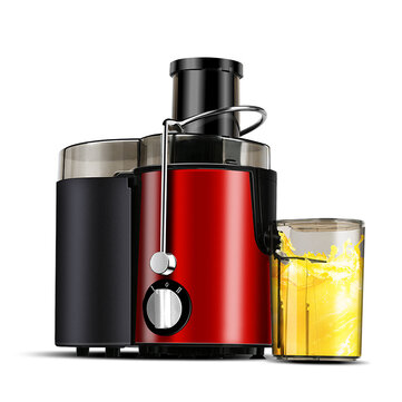 Multi-purpose Electric Blender Juicer Household Juice Machine Slag Juice Separator Juicer