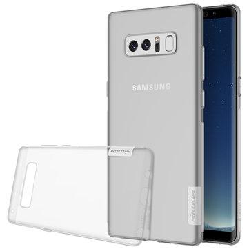Custodia protettiva antiscivolo NILLKIN Soft TPU per Samsung Galaxy Note 8