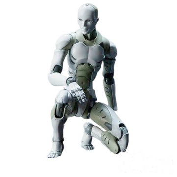 Synthetic Human Action Figure Brinquedos 1/6 Scale Collectible Model Toy 30cm Soldier