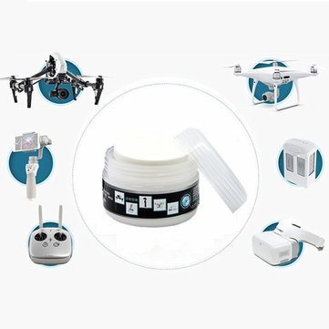 Multi Fuction Cleaning Paste Beauty Cream For RC Model DJI Phantom 3 SE/ 4 Pro/ Mavic Pro Spark