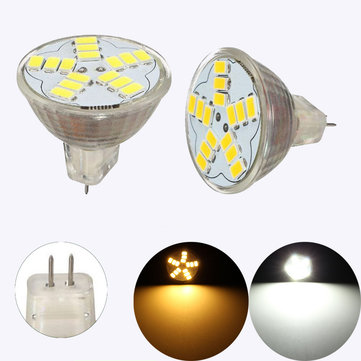 MR11 GU4 7W 600LM LED Bulb