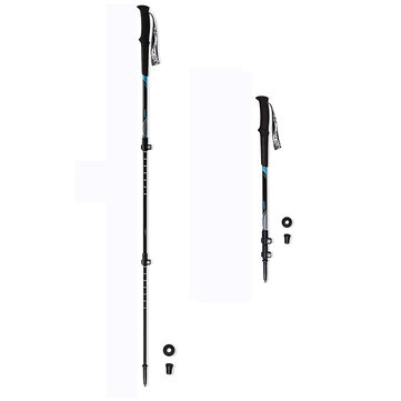 Xiaomi Carbon Fiber Trekking Poles Ultra Light And Durable
