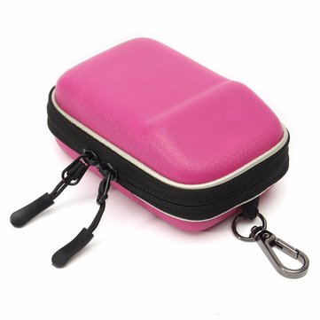 Waterproof Dust-proof Wear-resistant Damping Digital Camera Bag Case for Canon