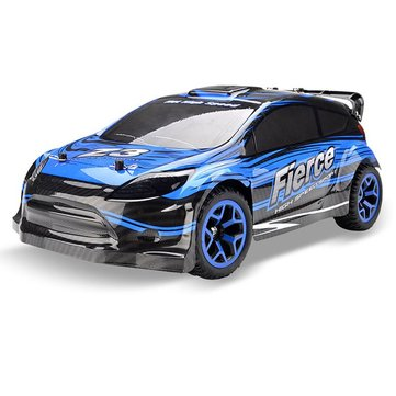 Crazon 17GS09B 2.4G 4WD 1/18 High Speed Remove Control Off Road Drift RC Car