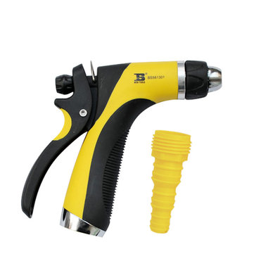 Garden Hose nozzles Water Hose Sprayer for Car Wash Cleaning Watering Lawn and Garden