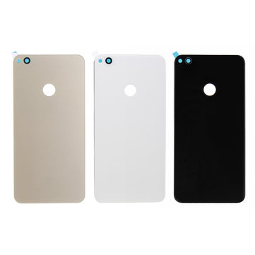 Rear Glass Back Battery Cover Protective Case With Tools For Huawei Ascend P8 Lite 2017