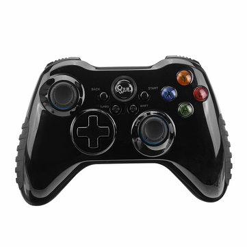 Betop BTP-2585N2 Bluetooth Wireless Vibration Turbo Gamepad for PC PS3 TV Box Mobile Phone