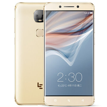 Buy LeTV Le Pro 3 X650 5.5 Inch AI Dual Rear Camera 4GB RAM 64GB ROM Helio X27 Deca Core 4G Smartphone for $159.99 in Banggood store