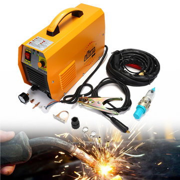 Lgk cut 40 220v plasma cutter igbt air cutting welding machine lgk cut 40 220v plasma cutter igbt air cutting welding machine welding tool fandeluxe Choice Image