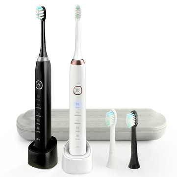 YS11 5 Brush Modes Essence Sonic Electric Toothbrush