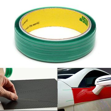Cutting Line Knifeless Tape Vinyl Wrap Trim Tool Finish Pinstripe 50m for Car Film Sticker