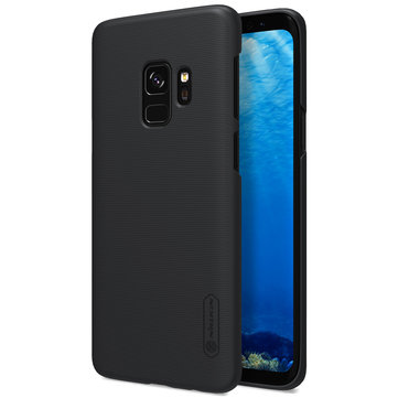 NILLKIN Frosted Shield Hard PC Phone Case for Samsung Galaxy S9