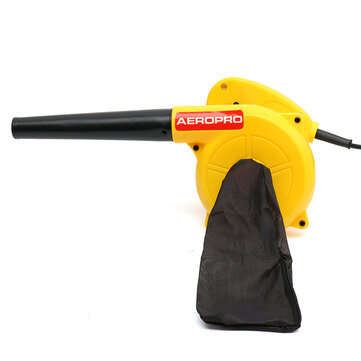900W 220V 14000rpm 2.3m³/min Air Blower Dust Remover Dust Blowing Cleaner Professional Blower