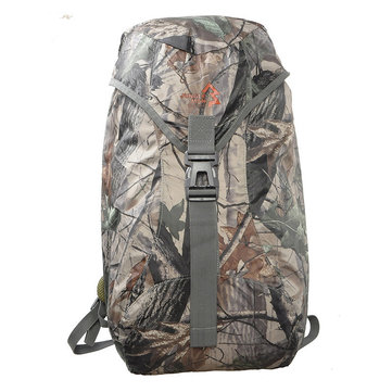 Outdooors Camping Light Weight Backpack Camouflage Tactical Military Hiking Bag