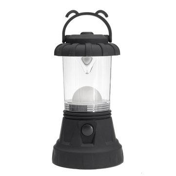Outdoor Portable 11 LED แคมป์ปิ้ง โคมไฟฉุกเฉินแบบพกพา