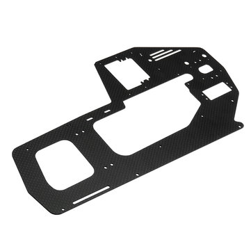 XLPOWER 520 RC Helicopter Parts Carbon Fiber Main Frame Left
