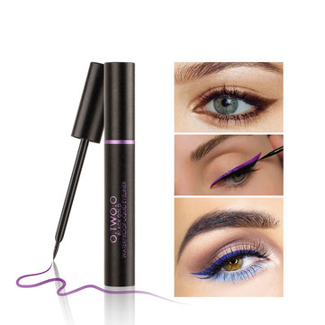 3 Colors Liquid Eyeliner Makeup Gel Pen