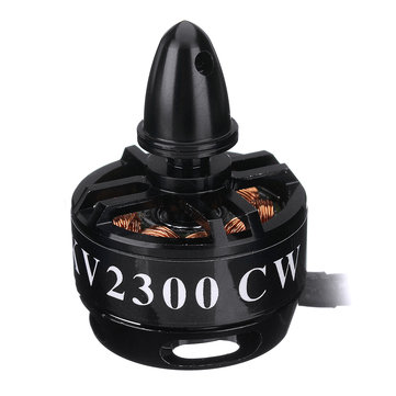 EaglePower 2207 2300KV 3-4S Brushless Motor CW / CCW for RC Drone FPV Racing