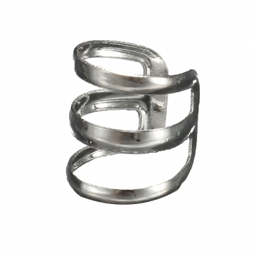 Rock Cuff Wrap Ear Clip