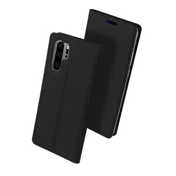 DUX DUCIS Flip Magnetic Shockproof With Wallet Card Slot Protective Case for Huawei P30 PRO
