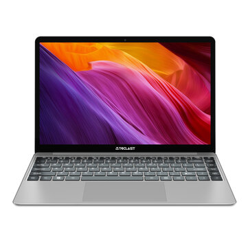 Teclast F7 Plus Laptop 14.0 inch N4100 8GB RAM 256GB SSD Intel UHD Graphics 600 Win10 Notebook
