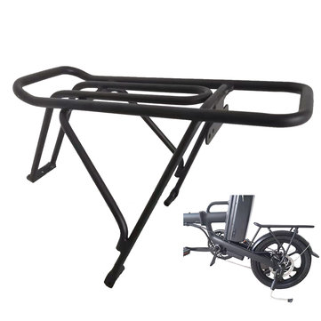 CMSBIKE Aluminum Alloy Sorage Rack for CMSBIKE F16-PLUS Folding Electric Bike