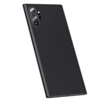 Baseus 0.4mm Ultra-thin Matte Frosted Anti Fingerprint Protective Case For Samsung Galaxy Note 10 Plus/Note 10+ 5G