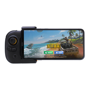 Flydigi Wasp2 bluetooth Gamepad Auxiliary Keyboard Mouse Automatic Pressure Grab Peripherals for iOS Android Phone