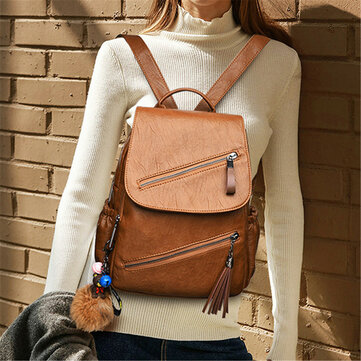 Women Fashion Backpack Shoulder Bag School Office for Girls Ladies