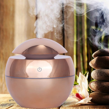 7 Color Air Aroma Humidifier Essential Oil Diffuser LED Ultrasonic Aromatherapy