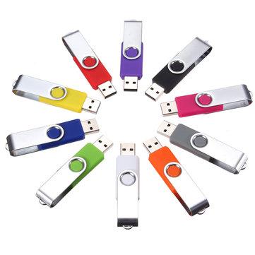 LOT 128MB USB 2.0 Flash Drive Memory Pen Stick Thumb Storage Gifts Pen Drive