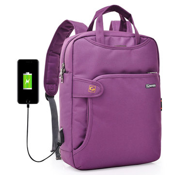 Multipurpose Nylon 14/15.6inch Laptop Backpack