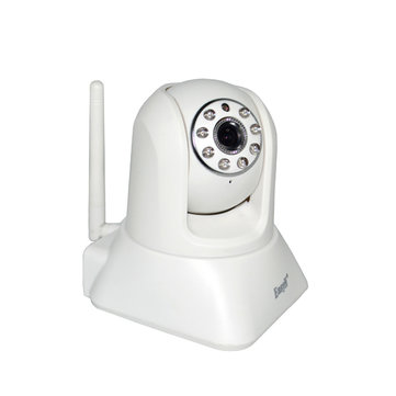 EasyN H.264 720P HD IR-CUT WIFI IP Camera H3-187V