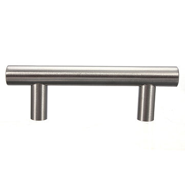 10 Inch T Bar Handle Stainless Steel Cabinet Door Handle 12x250x160mm